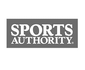 Sports Author Logo