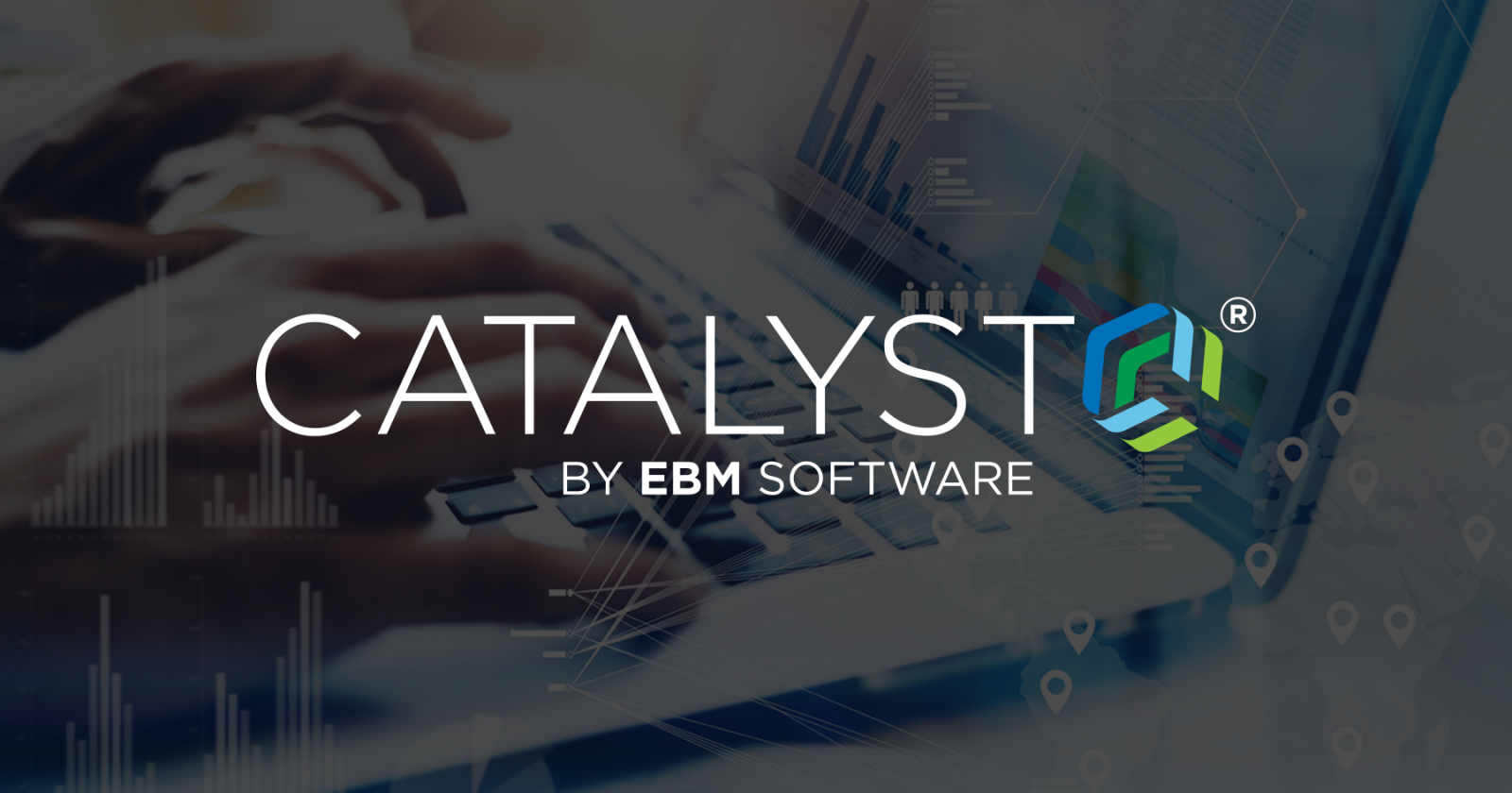 Catalyst Gets a Makeover.